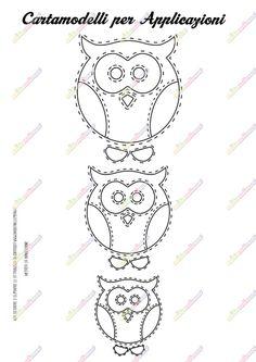 R sultat de recherche d 39 images pour owl pattern hiboux for Cartamodello papillon