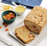 Gluten-Free Apricot Bread