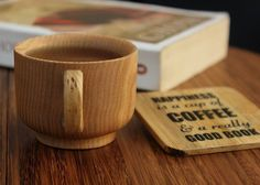 woodgeek. wooden kitchenware. Weekend is here and sometimes the best way to spend it is with a cup of hot coffee, a comfy chair and your favourite book.  Have a lovely weekend people.