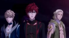 Dance with Devils AMV - My Demons by Panta Na Xamogelas