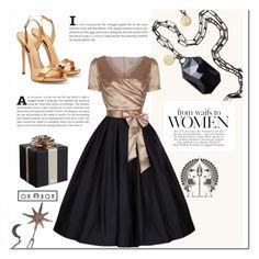 """Dress like diva"" by pankh ❤ liked on Polyvore featuring Giuseppe Zanotti, Kate Spade, women's clothing, women's fashion, women, female, woman, misses and juniors"