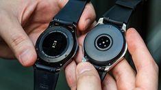 Resultado de imagen para samsung galaxy watch Android Wear, Smart Watch, Samsung Galaxy, Watches, Baby Born, Smartwatch, Wristwatches, Clocks
