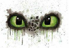 ideas drawing dragon toothless for 2019 Httyd, Toothless Dragon Tattoo, Toothless Drawing, Sexy Tattoos, Sleeve Tattoos, Dibujos Tumblr A Color, Aquarell Tattoo, Dragon Birthday, Beautiful Dragon