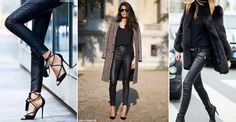 UPDATED JANUARY 2017When battling ever-falling temperatures, it can be tempting to make date night dressing more comfortable than chic. But we're here to help, with six handy styling tricks you can use to stay sophisticated and warm on those winter nights. From subtle shows of lace to lingerie-style camis, here's what to wear now…