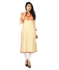 Get ready to shine in this stylish #kurti Get it now : http://www.desichhokri.com