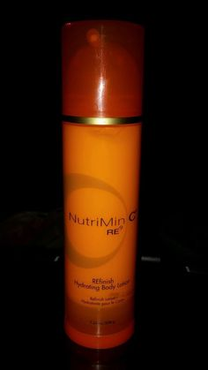 Arbonne NutriminC RE9 Refinish HYDRATING BODY LOTION Full Size 7.34 oz! in Health & Beauty, Skin Care, Anti-Aging Products   eBay