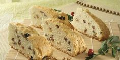Irski slatki kruh — Coolinarika