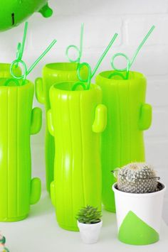 Cactus Theme Party Ideas to get you inspired : from cupcake topper, to Cactus drink and table decor you have it all ! Desert Bachelorette Party, Bachelorette Party Themes, Bachlorette Party, Baby Shower Themes, Baby Boy Shower, Fiesta Theme Party, Bloom Baby, Diy Wedding Projects, Mexican Party