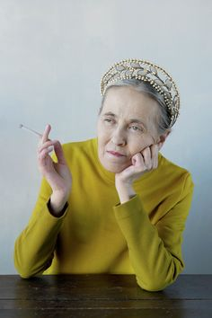 It's Nice That : Photography: Lucile Godin's portraits capture a quiet kind of beauty