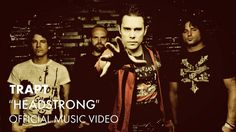 Trapt - Headstrong (Official Music Video).....I really didnt think I would like this song but its really good