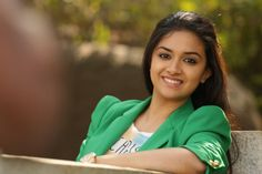 Actress Keerthi Suresh Latest Cute Gallery Gethu Cinema