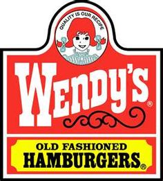 Like most fast food restaurant menus, the Wendy's gluten free menu consists primarily of salads, baked potatoes, and frostys. Be sure to get your burgers bunless. Logo Restaurant, Fast Food Restaurant, Restaurant Recipes, Restaurant Coupons, Vintage Restaurant, Free Fast Food, Best Fast Food, Wendys Logo, Wendys Chili