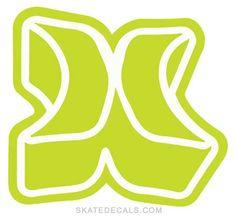 Logo Skate Hurley Hurley, Best Brand, Tribal Tattoos, Skate, Logos, Logo