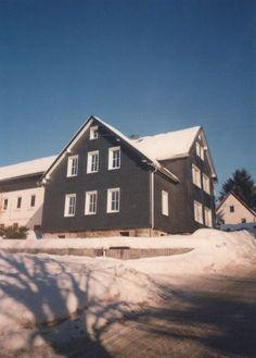 Ferienhaus | Ferienhaus Gäste-Komfort in Vesser 1-16 Pers. (Thür. Wald) in 700 m ü.M. UNESCO-Biosphärenreservat
