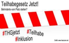 Teilhabegesetz JETZT!!!-2 Company Logo, Tech Companies, Logos, Law, Logo