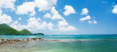 Voyage dans le Sud : forfait tout inclus pour les vacances | Nolitours