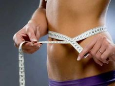 Lose Weight Myths