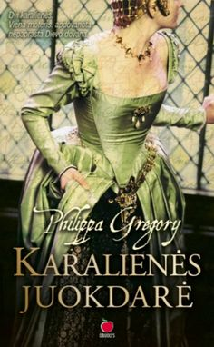 Philippa Gregory. The Queens Fool