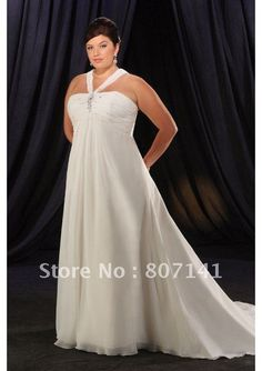 wedding dresses for plus size women - Google Search