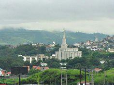 Guayaquil Ecuador Mormon Temple