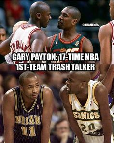 The Epic Gary Payton Achievement! - http://nbafunnymeme.com/the-epic-gary-payton-achievement/
