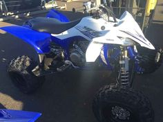 New 2016 Yamaha YFZ450R ATVs For Sale in Oregon. 2016 Yamaha YFZ450R, NO freight or set up fees. Call 503-769-8888 2016 Yamaha YFZ450R TRACK, TRAIL AND PODIUM READY The most technologically advanced sport ATV available. Period. Features May Include: Race-Ready Engine The YFZ450R is the most technologically advanced sport ATV on the market today. It is simply the top of the line racing level Sport ATV. It combines a high-tech, quick-revving, titanium five-valve, 449cc fuel-injected engine…