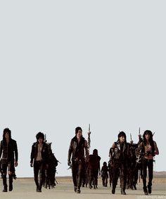 black veil brides # bvb # lost it all # legion of the black      -GIF-  legon of the black <3 <3 <3 <3 <3 <3