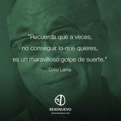 dalai-lama-golpe-suerte | Reiki Nuevo