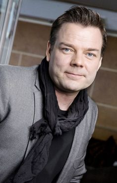 Jari Sillanpää (born 16 August 1965) a Finnish singer. With over 820,000 records sold, he is the fifth-best-selling music artist and second-best-selling solo artist in Finland.