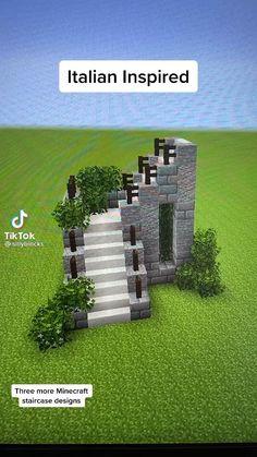 Minecraft Garden, Minecraft House Plans, Minecraft Mansion, Minecraft Cottage, Easy Minecraft Houses, Minecraft House Tutorials, Minecraft Room, Minecraft House Designs, Amazing Minecraft