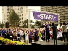 Walk to End Alzheimer's™ Promotional Video