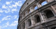 #Cruises from #Rome