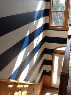 Nautical staircase