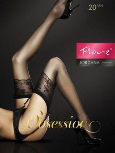 825befbb6d2 Fiore Jordana 20 Stockings - Sensuous Legs