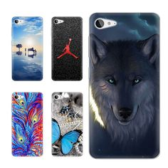 Drop Shipping TPU Soft Phone Case for Lenovo ZUK Z2/Z2131 5-inch Fashion Pattern Colorful Painted
