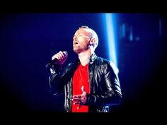 Kevin Simm Blind Audition - 'Chandelier' - The Voice UK 2016 - YouTube