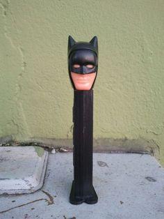 1985 Batman Pez Dispenser