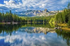 Heaven on Earth by Lynn Bauer Double Vision, Heaven On Earth, Various Artists, Fine Art America, Wall Art, Mountains, Travel, Viajes, Traveling