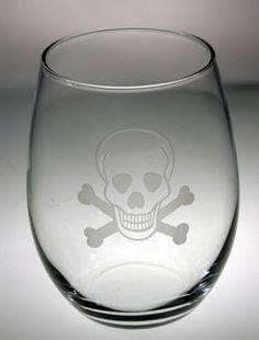 ECU glass
