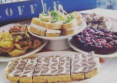 High tea To Go pakket bij Zoet! #HighTea #ToGo #pakket #HTTG #bestellen #Zoet #Zeist #theehuis #lunchroom #tearoom