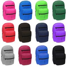 18cdc26c0f 24 Best Backpacks for back to school images