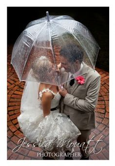 If it rains on my wedding I want this photo.