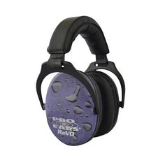 Passive Revo - Noise Reduction Rating 25dB, Purple Rain