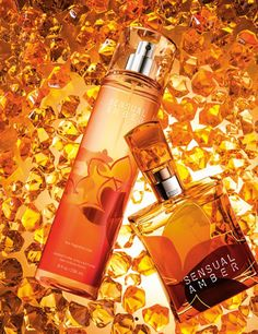 Get sexy by sunset! Sensual Amber® captures the allure of bare skin warmed by the glow of sunset with a seductive blend of lotus petals & golden amber. #SensualAmber