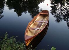 wooden row boat plans - Google Search