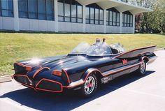 Los autos más famosos del cine y la TV - Taringa!