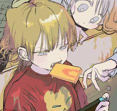 Pretty Art, Cute Art, Aesthetic Art, Aesthetic Anime, Illustrations, Illustration Art, Manga Art, Anime Art, Character Art