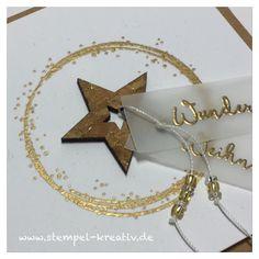 Stempel-Kreativ.de - Kreativ Karten gestalten: Wundervolle Weihnachten ...