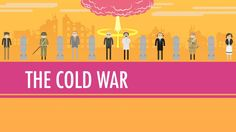 USA vs USSR Fight! The Cold War: World History #39