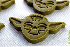 Maître Yoda <3